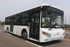 10.5米|24-35座山西纯电动城市客车(SXK6107GBEV6)