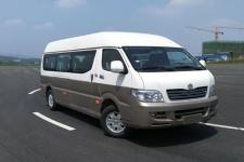 6米|10-17座万达纯电动客车(WD6602BEV6)