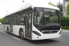 10.5米|19-35座申沃插电式混合动力城市客车(SWB6108CHEV8)