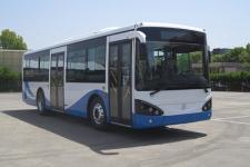 10.5米 23-40座申沃城市客车(SWB6107CHG5)