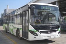 12米|28-46座申沃纯电动城市客车(SWB6128BEV22)