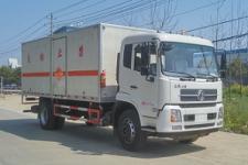 国五东风天锦爆破器材运输车