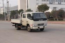 东风越野载货汽车(EQ2040D3BDD)