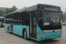 12米|10-45座宇通纯电动城市客车(ZK6125BEVG31)