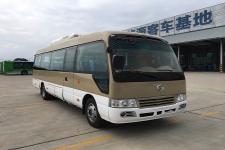 8米|10-31座湛龙纯电动城市客车(YYC6802GBEV)