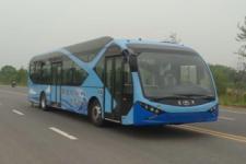 12米|10-42座青年纯电动城市客车(JNP6123BEV1P)