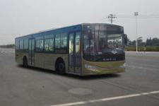 12米安凯纯电动城市客车