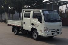 跃进国五微型货车61马力1495吨(SH1032PBGBNS1)