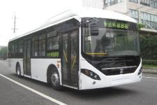 10.5米|19-39座申沃插电式混合动力城市客车(SWB6108CHEV9)