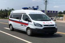 JHW5032XJH型救护车的价格