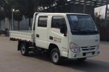 跃进国五微型货车61马力745吨(SH1032PBGBNS3)