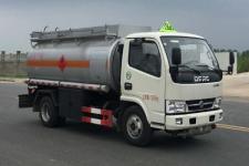 特运牌DTA5070GJYE5X型加油车