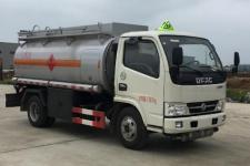國五東風多利卡加油車報價