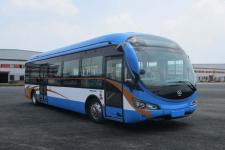 10.2米|10-33座广通纯电动城市客车(CAT6100CRBEVT)