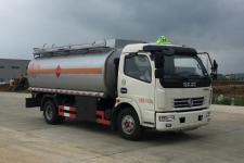 特运牌DTA5110GJYE5X1型加油车