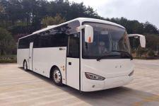 10.5米|24-44座中植汽车纯电动客车(SPK6100BEVP)