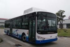12米|10-40座安凯纯电动城市客车(HFF6129G03EV-46)