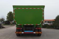唐鸿重工牌XT3250ZZ41EL型自卸汽车图片