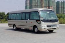 7.7米|10-23座晶马客车(JMV6773CF)
