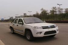 华凯国四微型多用途货车92马力500吨(MJC1020KBL8C1R)