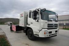 东风国五单桥载货车底盘211马力0吨(EQ1180BX5N1J)