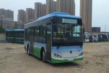 8.1米|10-29座紫象纯电动城市客车(HQK6819BEVB)