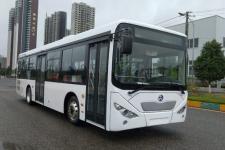 10.5米|23-34座万达插电式混合动力城市客车(WD6102CHEVN2)