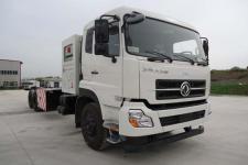 东风国五后双桥,后八轮载货车底盘280马力0吨(EQ1250AX5N1J)