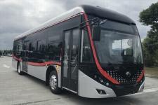 12米|10-40座宇通纯电动城市客车(ZK6125BEVG31A)