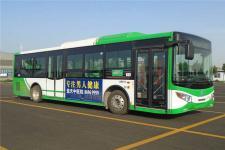 10.5米 10-35座广通客车纯电动城市客车(SQ6105BEVBT8)
