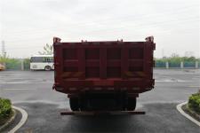 海福龙牌PC3258GLV5型自卸汽车图片