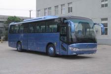10.5米|24-49座紫象纯电动客车(HQK6108BEV)