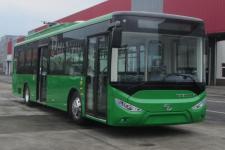 12米|21-32座通工纯电动城市客车(TG6120CBEV1)