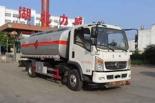 国五东风嘉运加油车