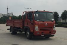 大运国五单桥货车150马力4995吨(CGC1090HDE41E)