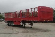 东风13米32.2吨3轴仓栅式运输半挂车(EQ9400CCYBD1)