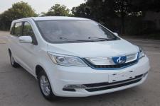 3.8米|5座长安纯电动多用途乘用车(SC6388CVBEV)