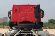 江铃牌SXQ3310J5A2D5A型自卸汽车图片