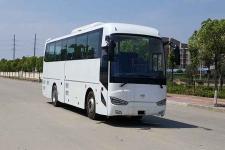 11米|24-52座宏远纯电动客车(KMT6118HBEV)