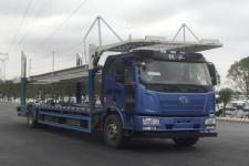 程力威牌CLW5181TCLC5型车辆运输车