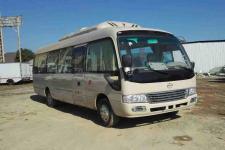 8米|24-35座华中纯电动客车(WH6802BEV)