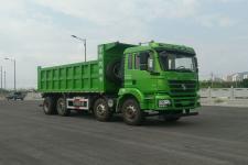 陕汽前四后六自卸车国五245马力(SX3320MB30B)