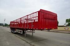 东风13米33.7吨3轴仓栅式运输半挂车(EQ9400CCYXQ)