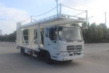 润知星牌SCS5100TCL型车辆运输车