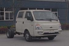 凯马国五单桥货车底盘0马力1245吨(KMC1033HQ32S5)