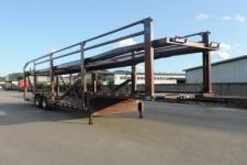 鑫华驰13.8米12吨2轴车辆运输半挂车(THD9202TCL)