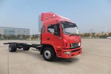 江淮牌HFC1181P50K1E1V型载货汽车底盘图片