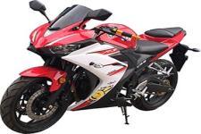 福莱特FLT200-10X型两轮摩托车
