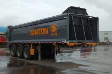 骏通9.8米23吨3轴垃圾转运半挂车(JF9400ZLJ)