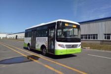 6.8米|10-15座哈尔滨纯电动城市客车(HKC6681BEV)